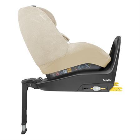 8790332111 Maxi-Cosi 2waypearl Nomad Sand verstellbare Sitzposition