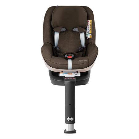 8790711110 Maxi-Cosi 2waypearl Nomad Brown Easy-Out Gurtsystem