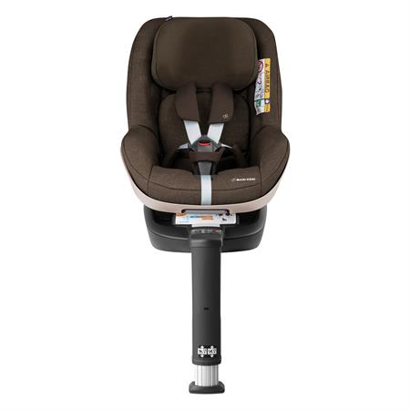 8790711110 Maxi-Cosi 2waypearl Nomad Brown Front