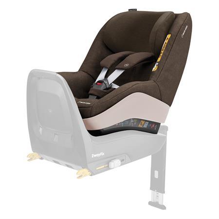 Maxi-Cosi 2WayPearl Kindersitz Nomad Brown