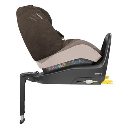 8790711110 Maxi-Cosi 2waypearl Nomad Brown verstellbare Sitzposition