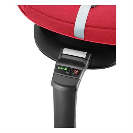 8790721110 Maxi-Cosi 2waypearl Vivid Red Base Display