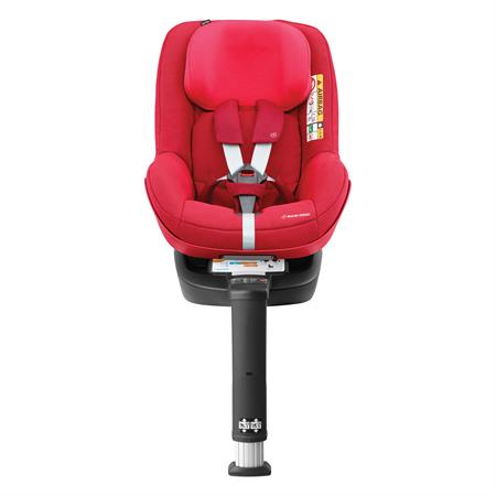 8790721110 Maxi-Cosi 2waypearl Vivid Red Front