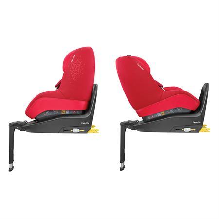 8790721110 Maxi-Cosi 2waypearl Vivid Red in und entgegen der Fahrtrichtung