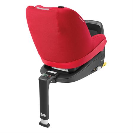 8790721110 Maxi-Cosi 2waypearl Vivid Red Rueckansicht