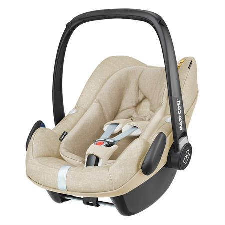 8798332121 Maxi Cosi Pebble Plus Nomad Sand