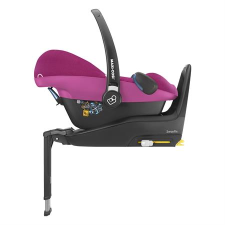 8798332121 Maxi Cosi Pebble Plus Frequency Pink Seite 2wayfix