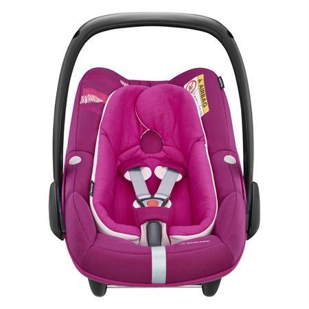 8798332121 Maxi Cosi Pebble Plus Frequency Pink Sitzverkleinerer