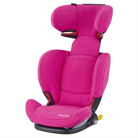 Maxi-Cosi 2WayPearl Kindersitz Frequency Pink