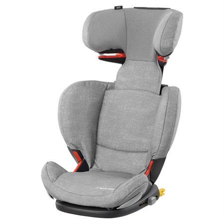 Maxi-Cosi 2WayPearl Kindersitz Nomad Grey