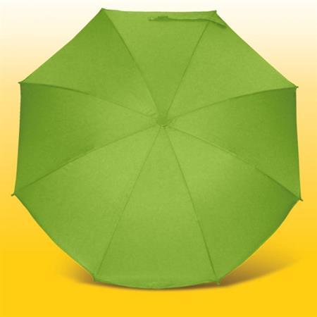 Eisbärchen Premium Sonnenschirm Limone