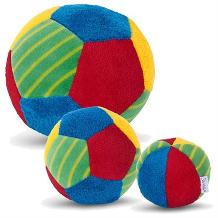 Sterntaler Soff-Ball  11 cm