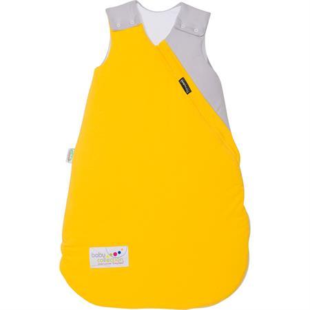 Odenwälder Jersey Schlafsack Thinsulate Gelb 60 cm