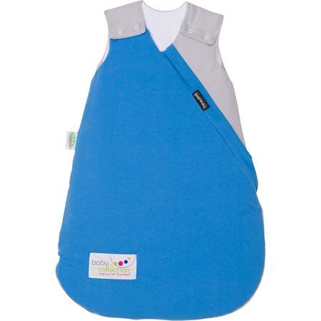 Odenwälder Jersey Schlafsack Thinsulate Azurblau 60 cm