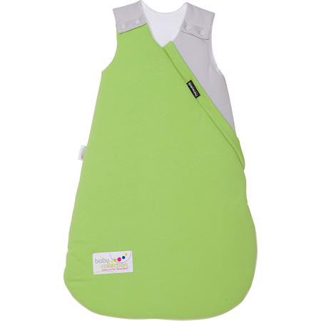 Odenwälder Jersey Schlafsack Thinsulate Limette 60 cm