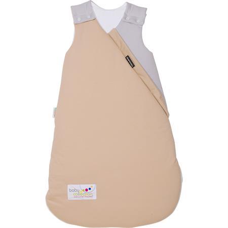Odenwälder Jersey Schlafsack Thinsulate Beige 70 cm