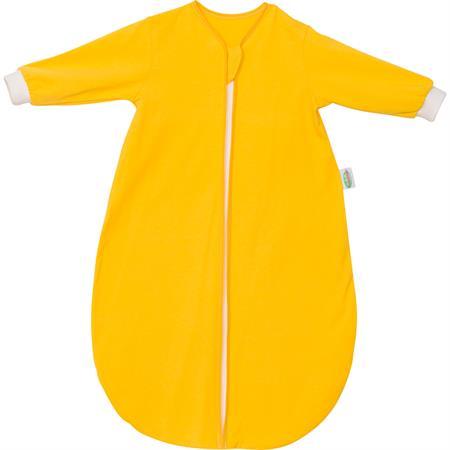 Odenwälder Jersey Unterzieh-BabyNest Gelb 60 cm