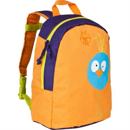 Lässig 4Kids Rucksack Mini Backpack Wildlife Edition Birdie