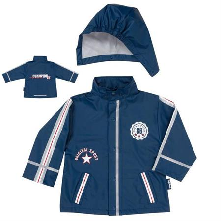 Playshoes Regenjacke Champion 98