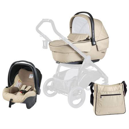 Peg Perego SET XL 2015 Perla