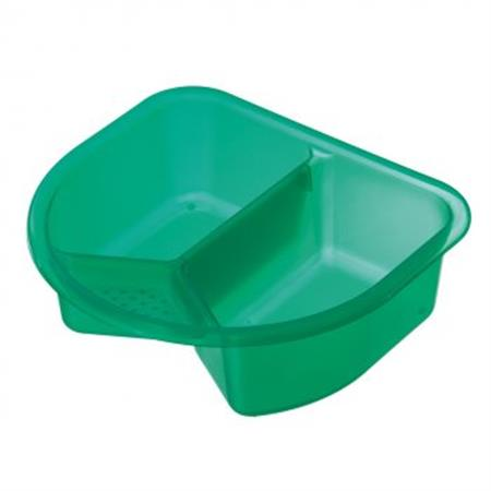 rotho TOP Waschschüssel Translucent Green