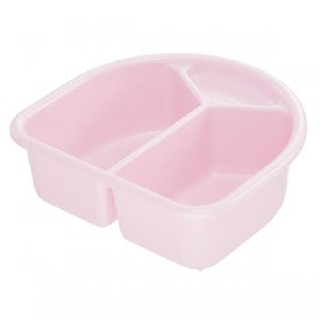 rotho TOP Waschschüssel Tender Rose Pearl