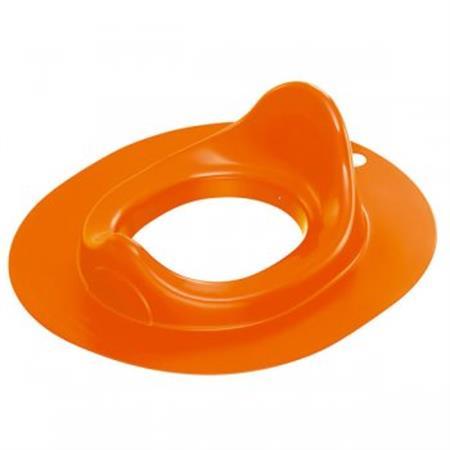 rotho Bella Bambina WC-Sitz Mandarin Pearl