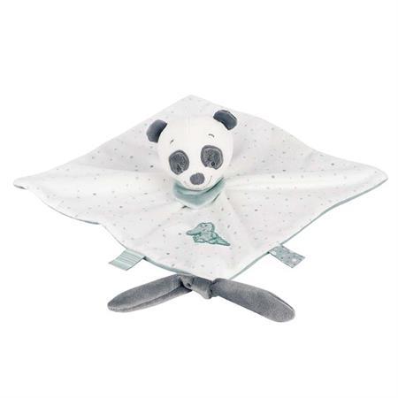 Nattou Kuscheltuch Panda