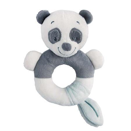 Nattou Greifling Panda
