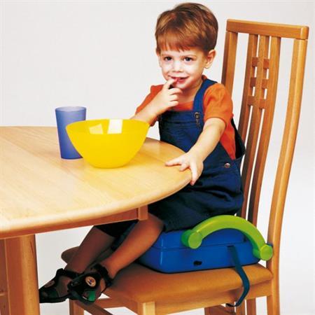 KidsKit Hi Seat - mitwachsende Sitzerhöhung
