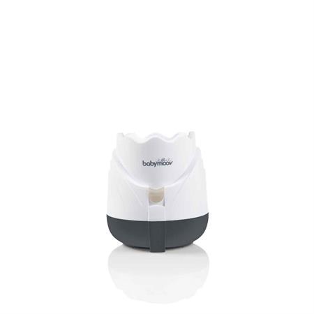Babymoov Dampf-Flaschenwärmer Tulpe Cream