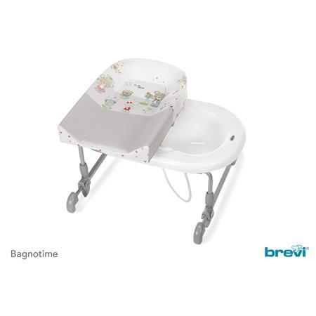 Brevi Bagnotime Bade-Wickelkombination
