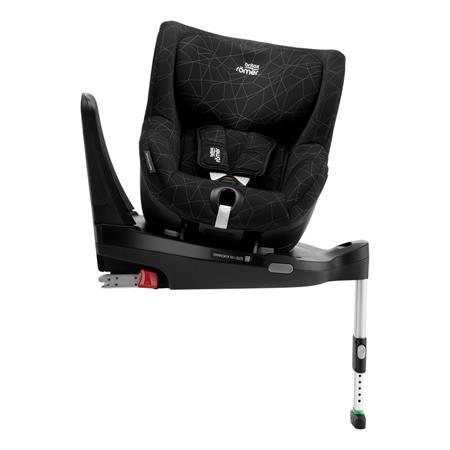 Römer Swingfix M i-Size 61-105cm Crystal Black | KidsComfort