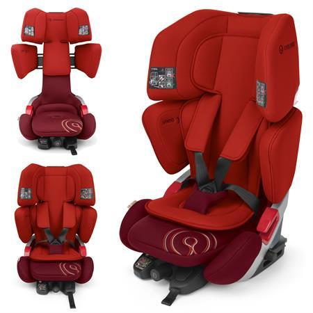 Concord VARIO XT-5 mitwachsender Kindersitz Gr. I/II/III Kollektionen 2017 & 2018