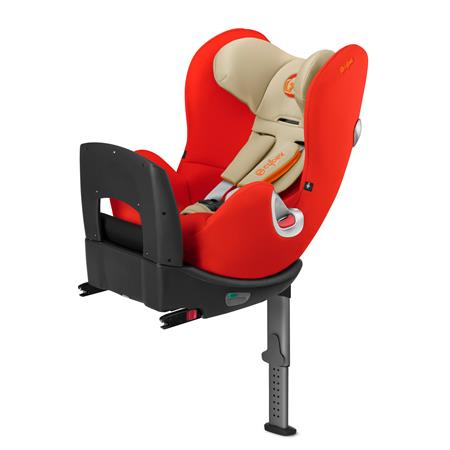 Cybex SIRONA Kindersitz 2017 Autumn Gold