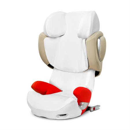 Cybex Sommerbezug fuer Kindersitz SOLUTION Q3 Fix
