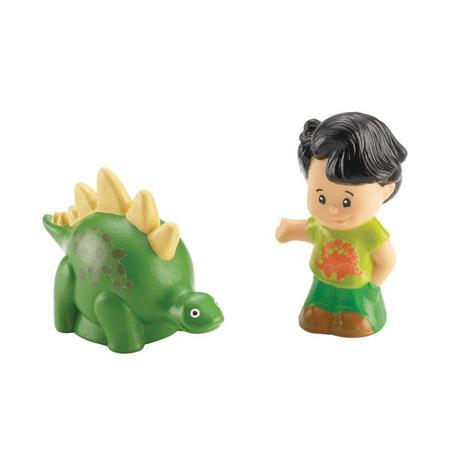 Fisher Price BHG10 Koby Dinosaurier Dino Hauptbild