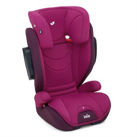 Joie Traver Kindersitz mit IsoSafe Konnektoren Dhalia