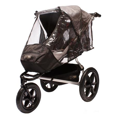 mountain buggy pre 2015 Urban Jungle Regenschutz