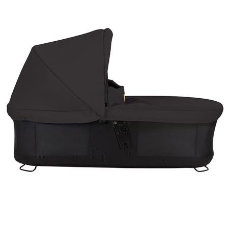 MountainBuggy Carrycot Plus Babywanne Urban Jungle black Hauptbild