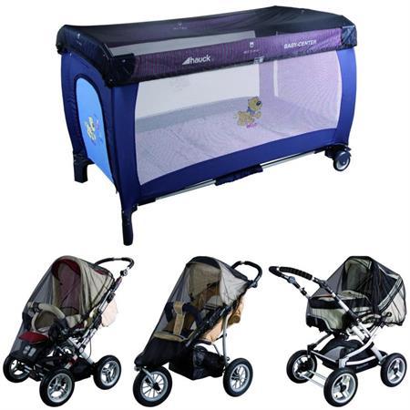 Sunny Baby universal Moskitonetz für Kinderwagen u Hauptbild