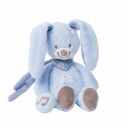 Nattou Alex & Bibou Mini Spieluhr Bibou Das Kaninchen 321068