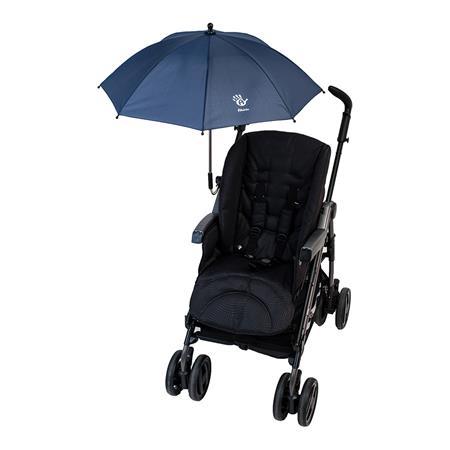 Altabebe Sonnenschirm für Buggys & Kinderwagen Marine