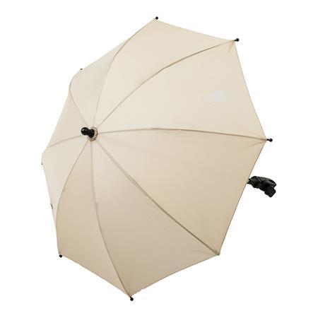 Altabebe Sonnenschirm für Buggys & Kinderwagen Beige