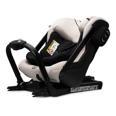 Axkid i-Size Kindersitz ONE Design Brick Melange | KidsComfort.eu