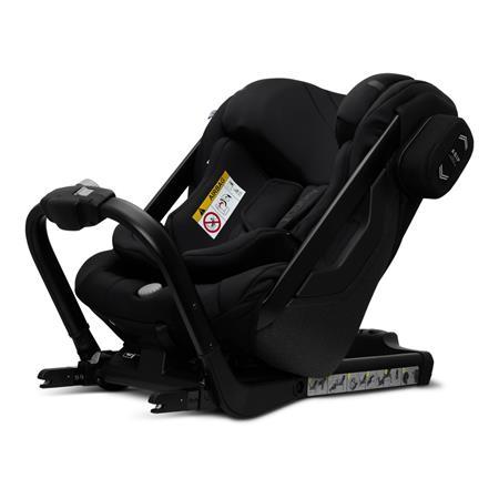 Axkid i-Size Kindersitz ONE Design Tar   KidsComfort.eu