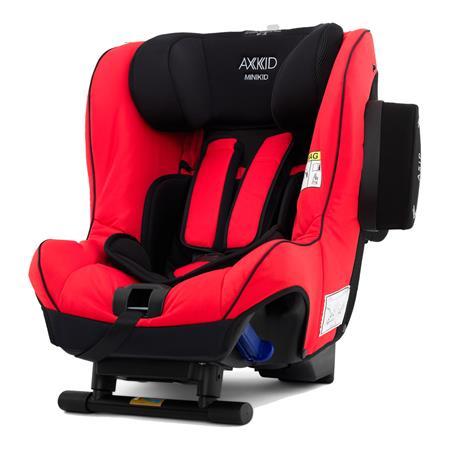 Axkid Kindersitz Minikid 2.0 Design 2020 Shellfish
