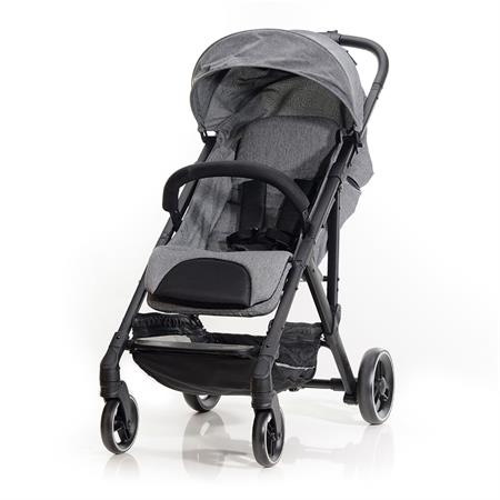 Baby-Plus Buggy CompactSport Black Line