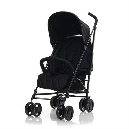 Baby-Plus Buggy Compact Trend Schwarz