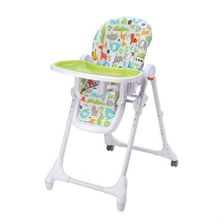 Baby-Plus Hochstuhl Ricci Farbwahl